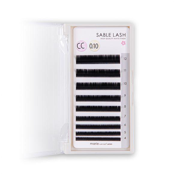 セーブル C 0.10 × 4-12mm Mix