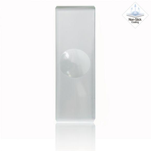 グループレート ガラス板 フッ素片面加工