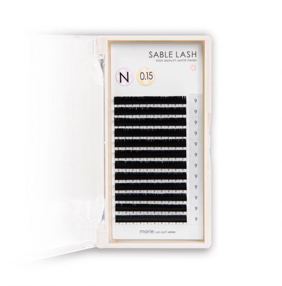 セーブル N 0.15 × 11mm