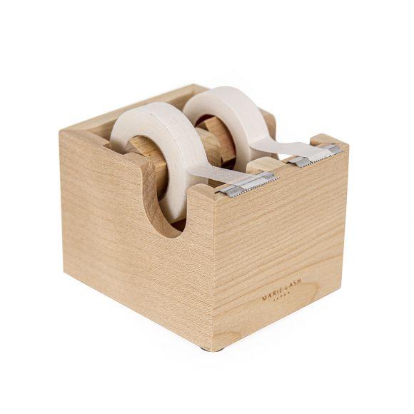 テープホルダー(木製)