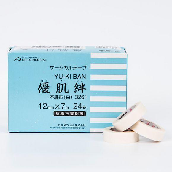 優肌絆 白 (24巻)