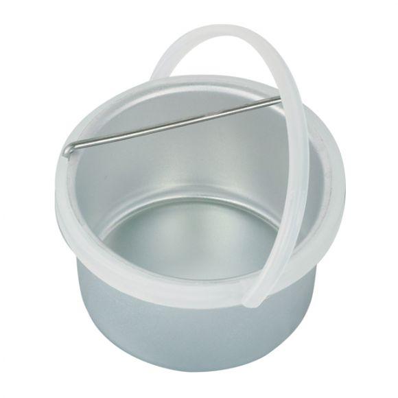 WAXウォーマー シングル用 アルミ容器