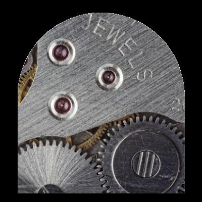 Year 2002 Watch Maker